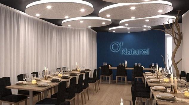 'o naturel ristorante