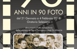 90 anniversario salesiani