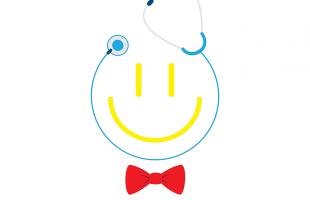 Logo La medicina del sorriso