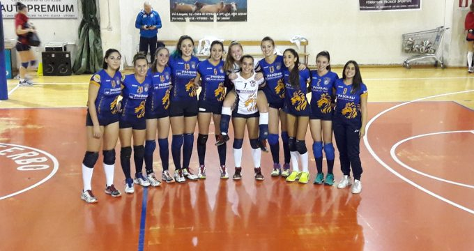 Serie C VBC