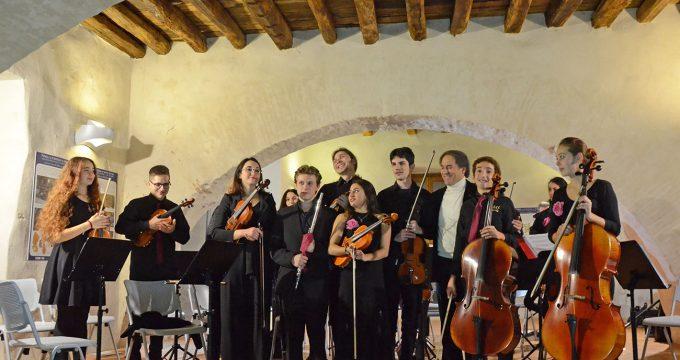 orchestra6 giovanile massimo freccia