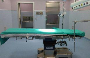 sala operatoria ostetricia