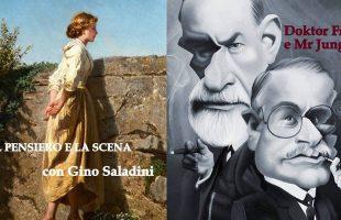il pensiero e la scena Freud