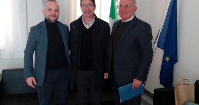 Dasinistral'ing_Iannelli,ilpresidenteBondieilresponsabiledellaCittadellaAndreoli