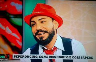 Giancarlo Gasparotto Buono a Sapersi Rai112