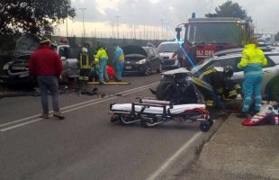 incidente aurelia