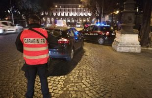 PROVINCIALE - I controlli dei Carabinieri a Termini (1)