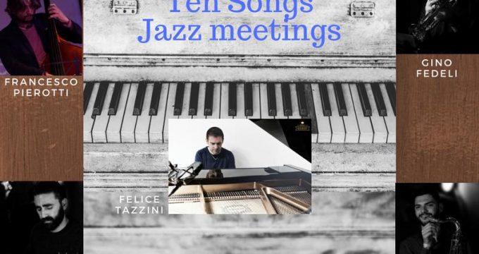 jazz salotto idee