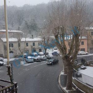 maltempo 2 neve