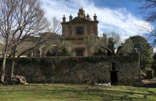 Isola Bisentina,particolare