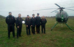 elicottero carabinieri