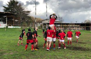 tuscia rugby