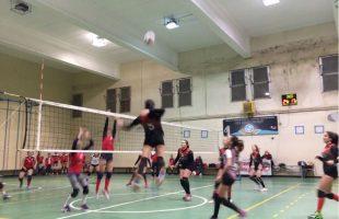 under 18 cv volley