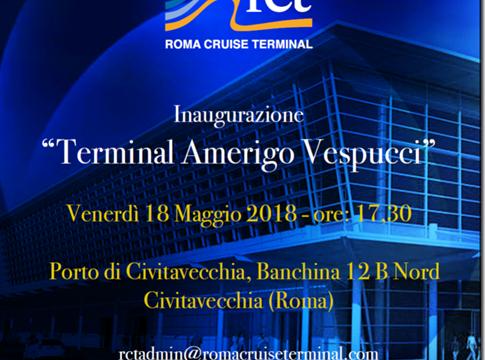 inaugurazione terminal vespucci
