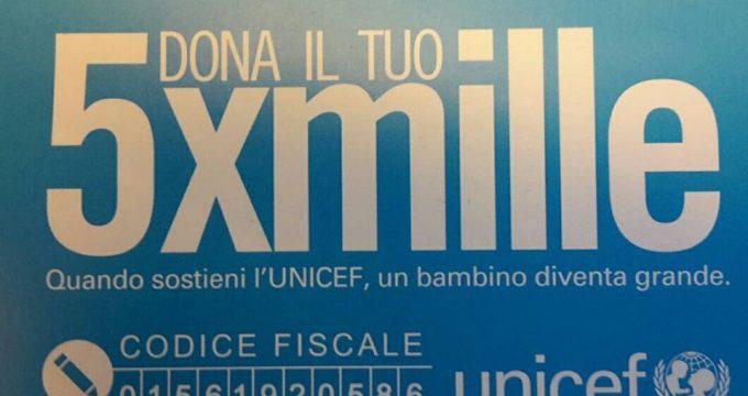 5XMILLEALL'UNICEF