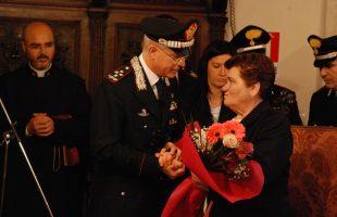 Cerimonia in ricordo del Vice Brigadiere dei Carabinieri Rosati (5)