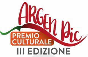 III Premio Culturale ArgenPic 2018 - Logo000