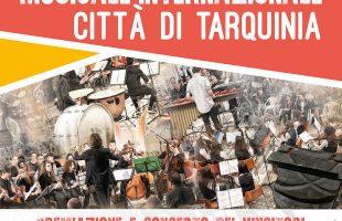Manifesto concorso musicale