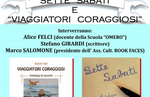 Presentazione book faces