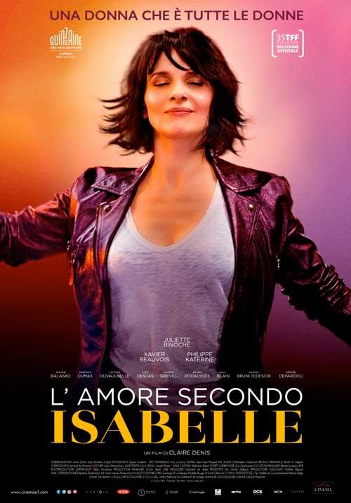 amore-isabelle-locandina