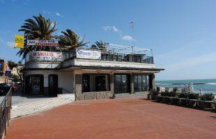 gigi bar santa marinella