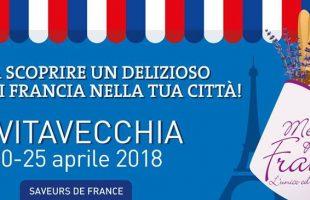 mercatino francese 2018