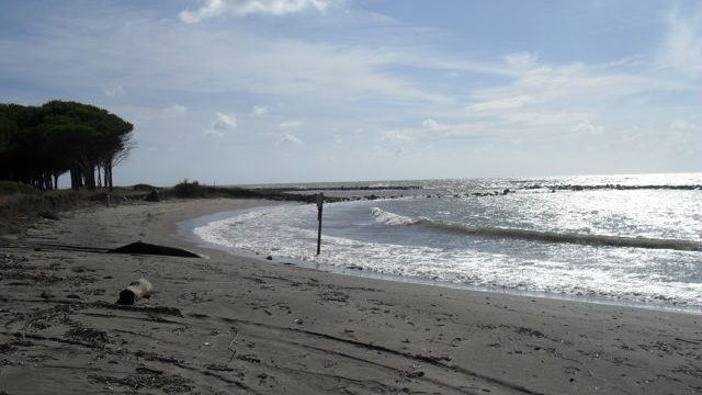 spiaggia san giorgio