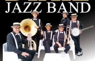zambra dixie jazz band