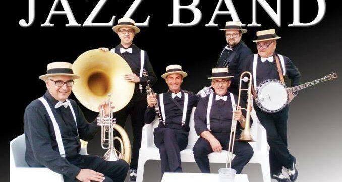 zambra dixie jazz band