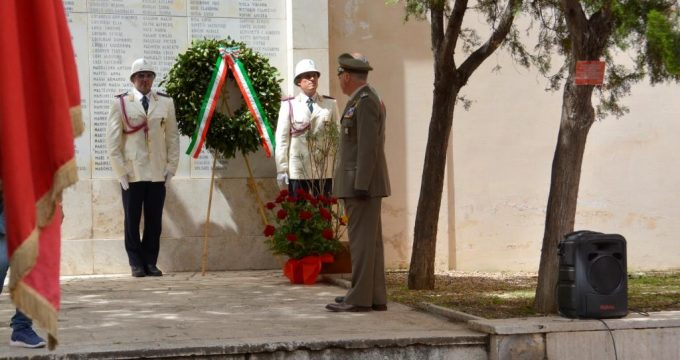 cerimonia 14 maggio