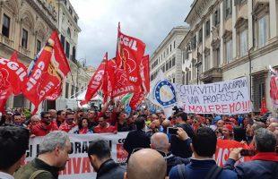 sciopero pas