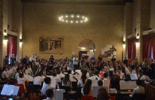 Audizioni orchestra tarquinia