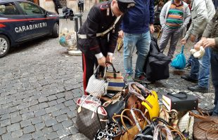 CENTRO - I controlli dei Carabinieri (2)