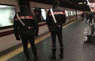Controlli dei Carabinieri nei luoghi frequentati dai turisti (2)