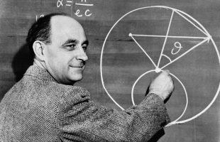 I Mille Nomi di Enrico Fermi