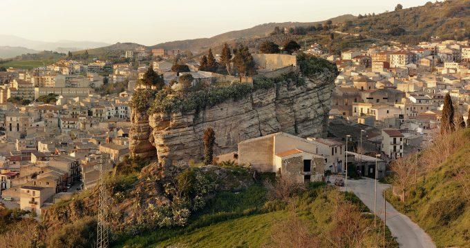 VedutadiCorleone,Corleone,Palermo,2012