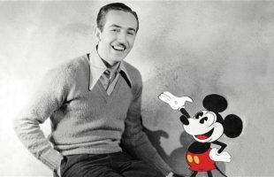 Walt Disney e Italia