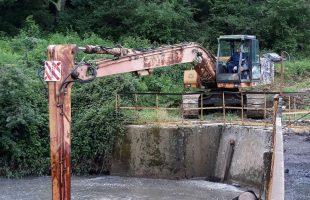 manutenzione acquedotto