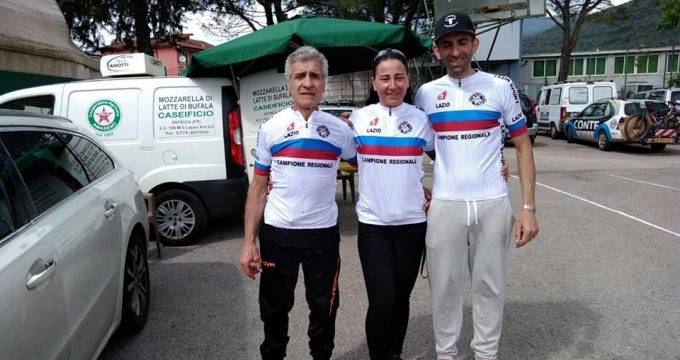 team bike campioni regionali