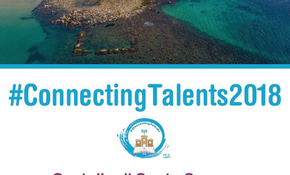 connecting talents
