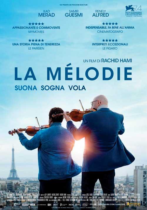la-melodie-locandina