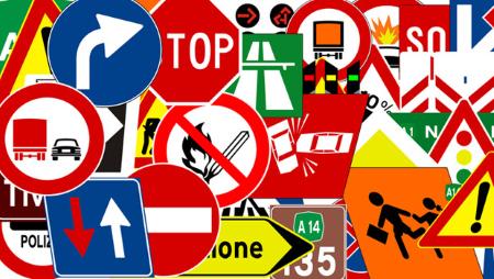 logo sicurezza stradale Mauri
