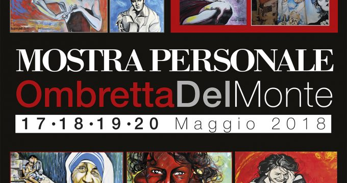 mostra dal colle