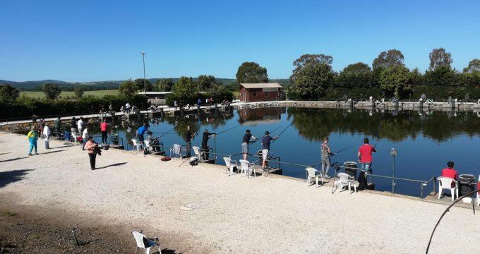 pesca sportiva vetralla