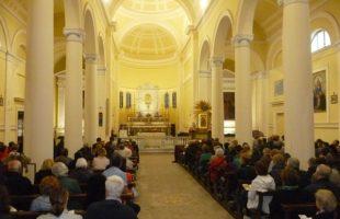 chiesa valverde