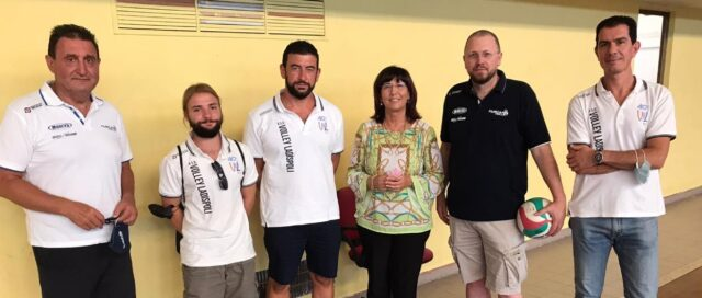 Asp e Tuscania etruria volley